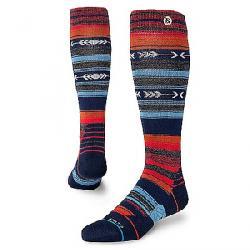 Stance Kirk 2 Sock Black