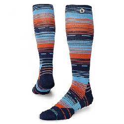 Stance Rigley Sock Blue