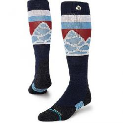 Stance Mens Spillway Sock Navy