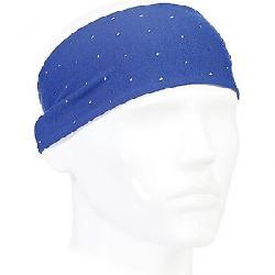 Mons Royale Alice Band WS Headband Blue Dot/Navy