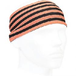 Mons Royale Alice Band WS Headband Coral/9 Iron