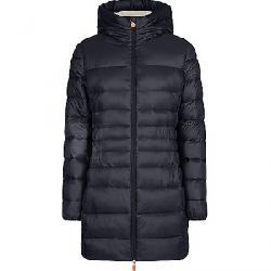 Save The Duck Women's Giga Jacket Blue Black