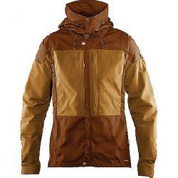 Fjallraven Men's Keb Jacket Chestnut / Acorn