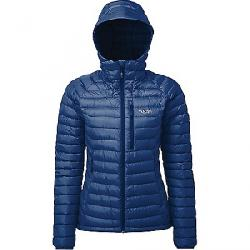 Rab Women's Microlight Alpine Jacket Blueprint / Celestial