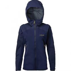 Rab Women's Kinetic Alpine Jacket Blueprint