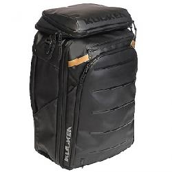 Kulkea Kayda Ski Boot Bag Black/Gold