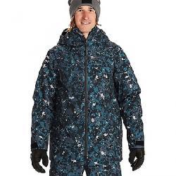 Marmot Men's Hovden Jacket Snow - Ridge Camo
