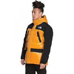The North Face HMLYN Insulated Parka Summit Gold / TNF Black