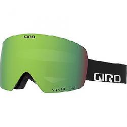 Giro Contour Goggle Black Wordmark / Vivid Emerald / Vivid Infrared