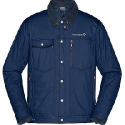 Norrona Men's Tamok Insulated Jacket Indigo Night