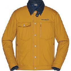 Norrona Men's Tamok Insulated Jacket Camelflage