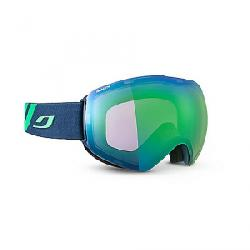Julbo Skydome Goggle Blue / Green with Reactiv Performance 1-3 HC