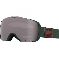 Giro Men's Contact Goggle Well Green Alps / Vivid Onyx / Vivid Infrared