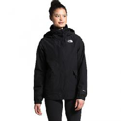 The North Face Women's Osito Triclimate Jacket TNF Black