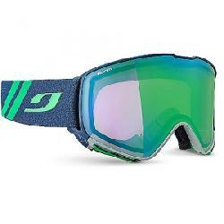 Julbo Quickshift 4S Goggle Green with Reactiv Performance 1-3 HC