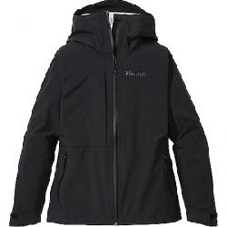 Marmot Women's Evodry Torreys Jacket Black / Black