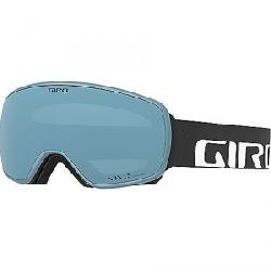Giro Men's Agent Goggle Black Wordmark / Vivid Royal / Vivid Infrared