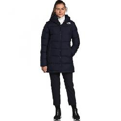 The North Face Women's Gotham Parka Aviator Navy