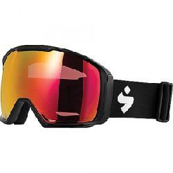 Sweet Protection Clockwork Max RIG Reflect BLI Goggle Topaz+L Amethyst / Matte Black / Black