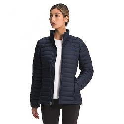 The North Face Women's Stretch Down Jacket Aviator Navy
