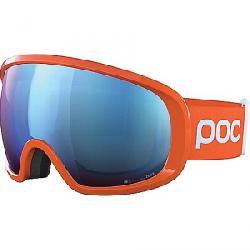 POC Sports Fovea Clarity Comp + Fluorescent Orange/Spektris Blue