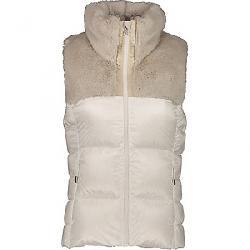 Obermeyer Women's Maxine Down Vest White