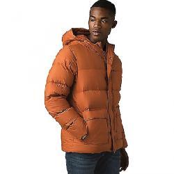 Prana Men's Whitney Portal Jacket Cedar