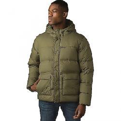 Prana Men's Whitney Portal Jacket Vert Green