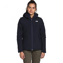 The North Face Women's Carto Triclimate Jacket Aviator Navy