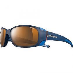 Julbo Montebianco Sunglasses Blue/Orange/Cameleon