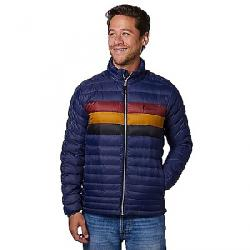 Cotopaxi Men's Fuego Down Jacket Martime Stripes