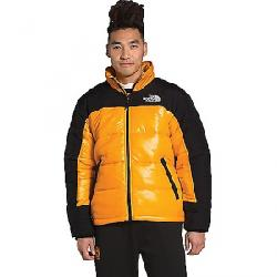 The North Face Men's HMLYN Insulated Jacket Summit Gold / TNF Black