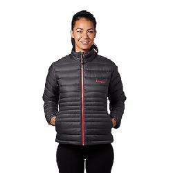 Cotopaxi Women's Fuego Down Jacket Graphite