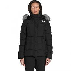 The North Face Women's Gotham Jacket TNF Black