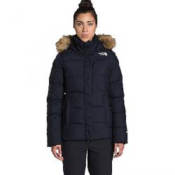 The North Face Women's Gotham Jacket Aviator Navy