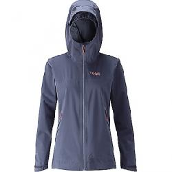Rab Women's Kinetic Plus Jacket Steel