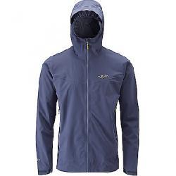 Rab Men's Kinetic Plus Jacket Steel