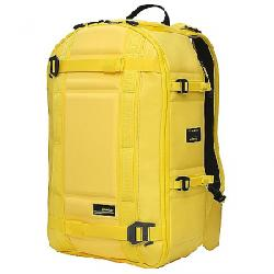 Db The Backpack Pro Brightside Yellow