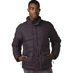 Prana Men's North Palisade Jacket Charcoal