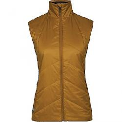 Icebreaker Women's Helix Vest Curry