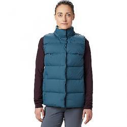 Mountain Hardwear Women's Glacial Storm Vest Icelandic