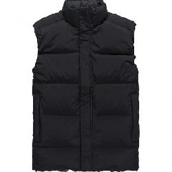 Mountain Hardwear Men's Glacial Storm Vest Black