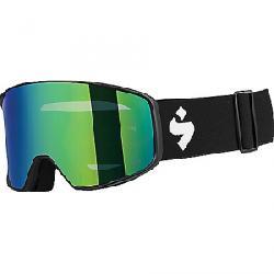 Sweet Protection Boondock RIG Reflect BLI Goggle Emerald+L Amethyst / Matte Black / Black
