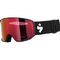 Sweet Protection Boondock RIG Reflect BLI Goggle Topaz+L Amethyst / Matte Black / Black