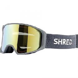 Shred Simplify Snow Goggle Grey CBL/Hero Mirror