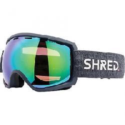 Shred Rarify+ Snow Goggles Grey CBL/Plasma Mirror