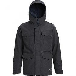Burton Men's Covert Jacket Denim