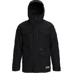 Burton Men's Covert Jacket True Black