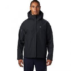 Mountain Hardwear Men's Exposure/2 GTX Paclite Jacket Dark Storm