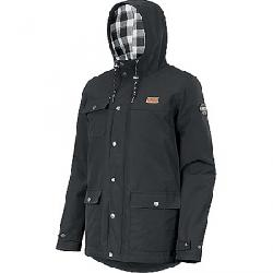 Picture Men's Jack Jacket Black